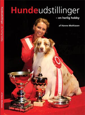 Bog om hundeudstillinger
