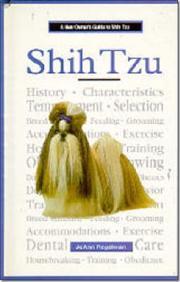 Bog om Shih Tzu