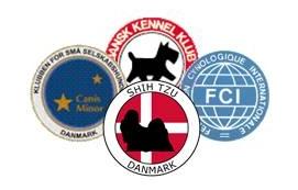 Flettet logo